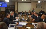 Azerbaijani foreign minister holds several meetings in Chile