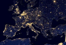 Is light pollution really pollution?-  iWONDER