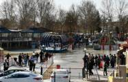 Iraq ferry sinking: 'More than 70 dead' in Tigris river-UPDATED