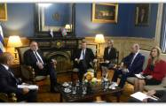 Uruguay interested in further deepening of relations with Azerbaijan