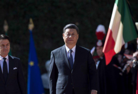 The EU's China Conundrum-  OPINION