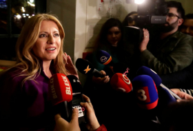 Slovakia's first female president could be a game changer-  OPINION