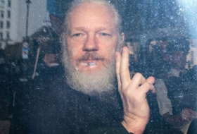 Assange used Ecuador's embassy for 'spying', says president