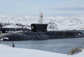Norwegian ex-border guard sentenced to 14 yrs in Russia for nuclear sub espionage