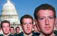 Facebook  secretly took 1.5 million users' email contacts without their consent