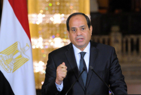 Egypt parliament to vote Tuesday on constitutional changes: speaker