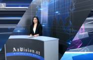 AzVision TV releases new edition of news in German for April 23 -  VIDEO