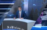 AzVision TV releases new edition of news in German for April 22 -  VIDEO