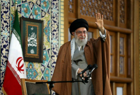 Iran's Supreme Leader says there will be no war with U.S.