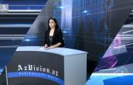 AzVision TV releases new edition of news in German for May 17 -  VIDEO