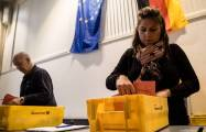 Voter turnout will decide Europe's fate-  OPINION