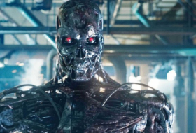 Robo-Apocalypse? Not in Your Lifetime-  OPINION