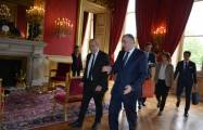 France pledges every effort to resolve Karabakh conflict
