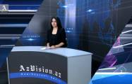 AzVision TV releases new edition of news in German for June 14 -  VIDEO
