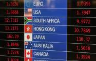 How are currency exchange rates determined?-  iWONDER