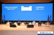2019 United Nations Public Service Forum underway in Baku -  PHOTOS