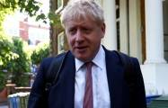 Boris Johnson wins race to become Britain's next PM - UPDATED