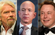 Three billionaires are set on space travel, What does it mean for us?