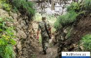 Azerbaijani soldier wounded as Armenia stages another provocation