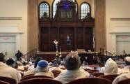 Azerbaijan's multifaith harmony highlighted at a Los Angeles synagogue