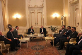 Iran, Russia discuss cooperation on nuclear energy