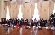 Turkish Vice President makes statement on Karabakh