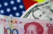 Locking China out of the Dollar system-  OPINION