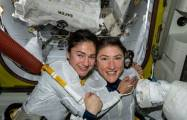 Why spacesuit design choices delayed the first all-female spacewalk-  iWONDER