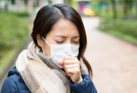 Can surgical masks stop the spread of flu?-  iWONDER