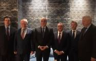 Azerbaijani, Armenian FMs may meet in Slovakia