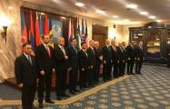 Azerbaijan attends meeting of CIS Security Council Secretaries -   PHOTO