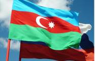 Azerbaijan-Russia trade turnover increases by over 25%