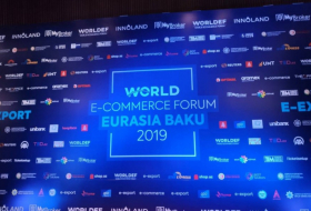 Azerbaijani, Turkish companies ink memorandum on e-commerce development
