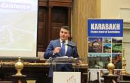 Los Angeles Synagogue hosts a well-attended event on Karabakh - VIDEO
