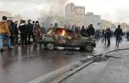 Amnesty International:  More than 100 protesters killed  in Iran unrest