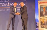 Azerbaijani Ambassador to US awarded in Washington DC