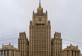 Moscow: Karabakh conflict settlement in Russian president's center of attention