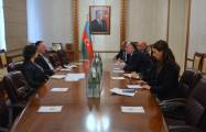 Armenian leadership's baseless statements aimed at further escalation of situation in region - Azerbaijani FM