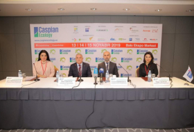 Baku Expo Center to host 10th Anniversary Azerbaijan International Environmental Exhibition