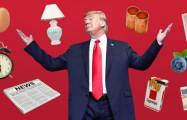 Why is Trump a tariff man?-   iWONDER