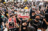 Why Hong Kong's still protesting and where it may go-   iWONDER