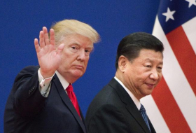 Trump will make China Great Again-   OPINION