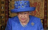 Queen Elizabeth II approves UK government's Brexit bill