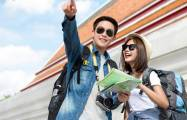 Tourist arrivals from China to Azerbaijan up by over 60%