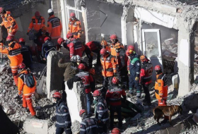 Death toll from earthquake in Turkey rises to 38