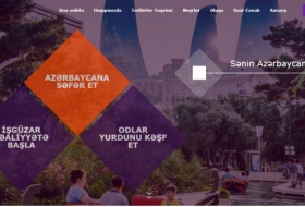 New website presented in State Migration Service