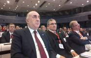 Azerbaijan pledges another 500,000 euros to Albania for quake recovery