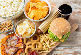 Unhealthy eating damages a part of the brain which suppresses cravings