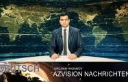 AzVision TV releases new edition of news in German for February 26 -  VIDEO