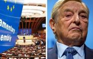 Anti-Azerbaijani network in PACE: All traces indicate SOROS involvement - STUDY